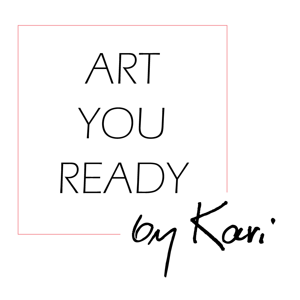 Art You Ready by Kari