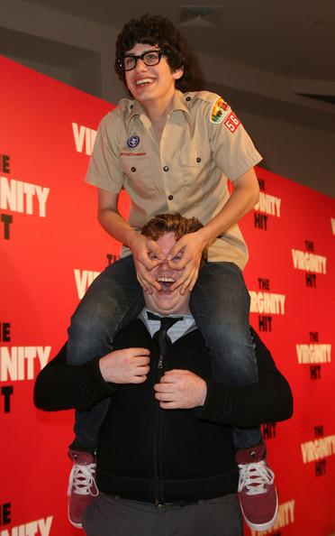 Another amazing Andy samberg virginity must