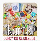 Candy w IKARTKI
