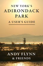 New York's Adirondack Park: A User's Guide (kindle version)