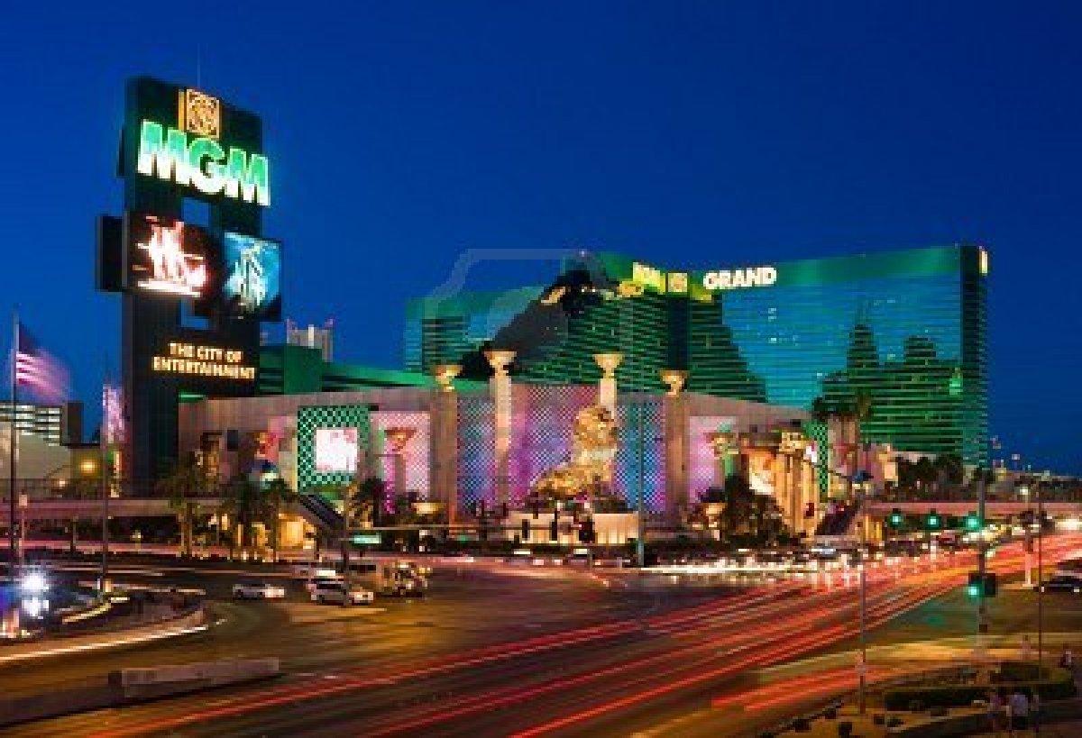 emoción del casino en línea