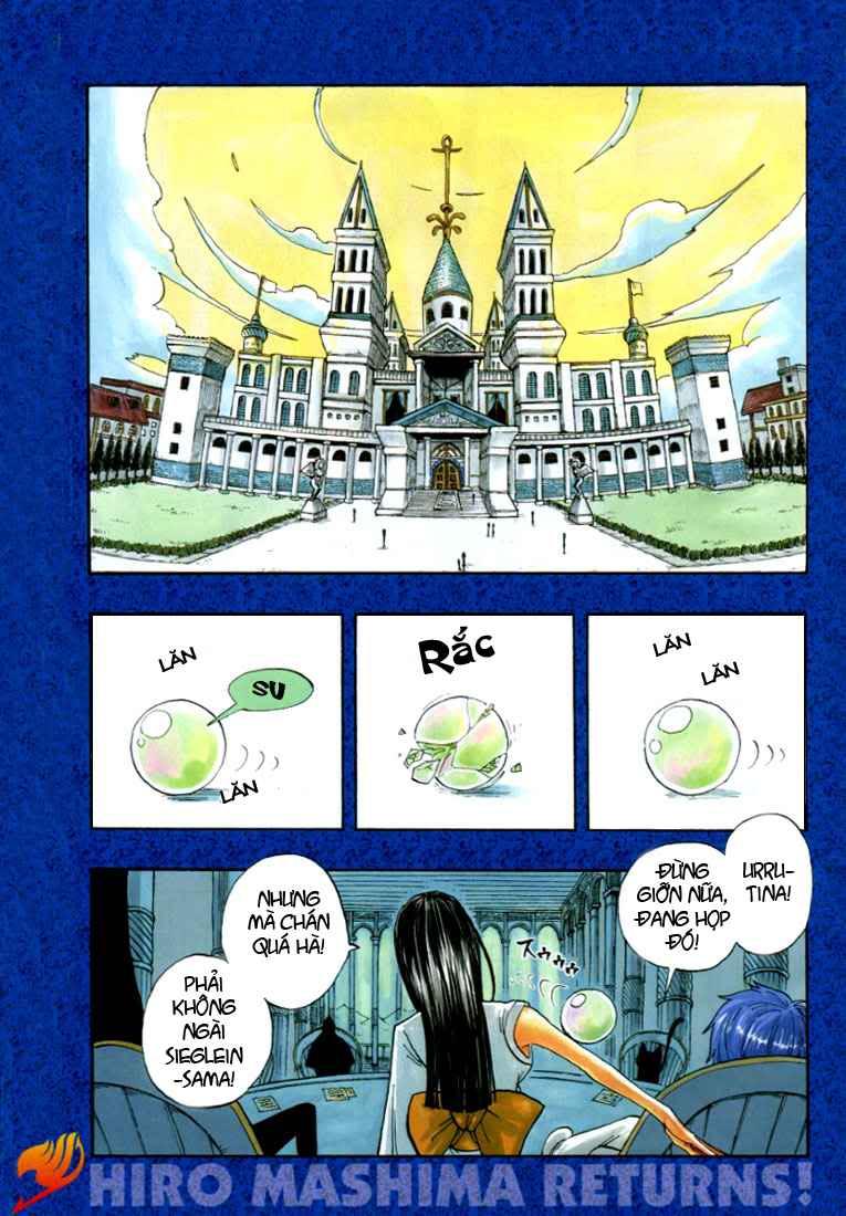 Fairy Tail chap 1 page 1 - IZTruyenTranh.com