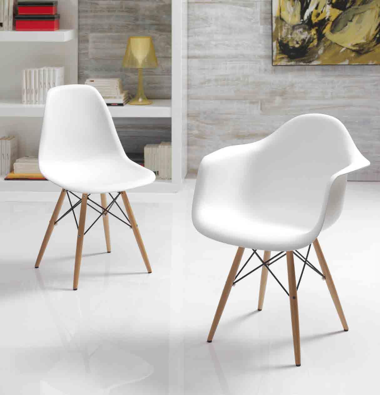 Tienda muebles modernos muebles de salon modernos salones - Muebles estilo nordico ...