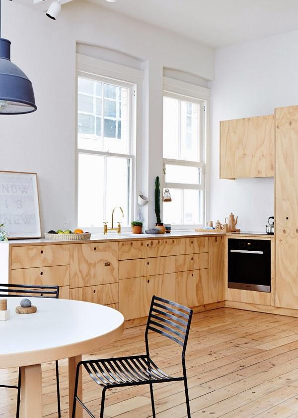 Ideias de um apartamento lindo e organizado