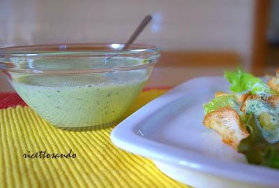 Salsa greca Tzatziki smirneico  ricetta originale