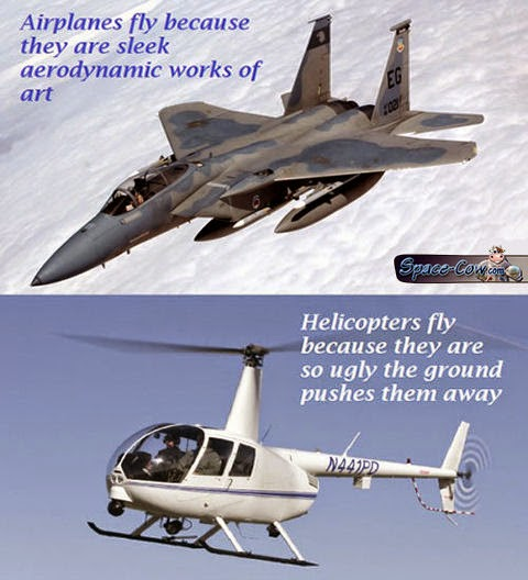 funny things helicopters pics