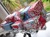 Candy Wrapper Video Tutorial