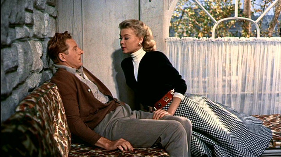 since i mentioned danny kaye and vera ellen i guess i should talk about the other two stars bing crosby is awesome as usual - Danny Kaye White Christmas