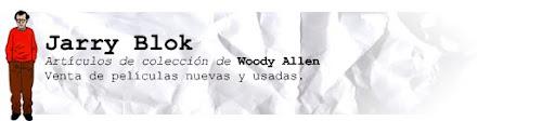 Jarry Blok - Peliculas de Woody Allen en DVD
