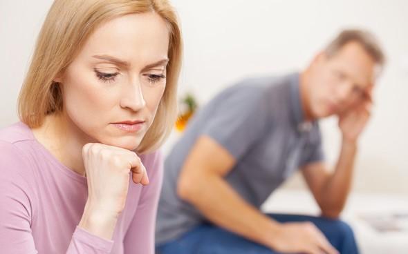 Τα 9 χαρακτηριστικά μιας κακής συζύγου!