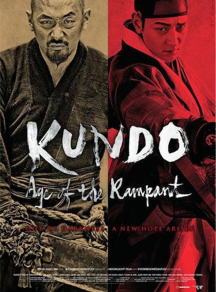 Kundo: Age Of The Rampant ...