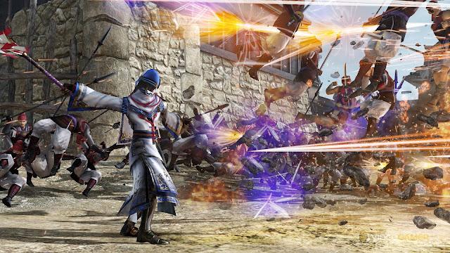 ـ تحميل لعبة SAMURAI WARRIORS 4 II على الكمبيوتر samurai_warriors_4_1