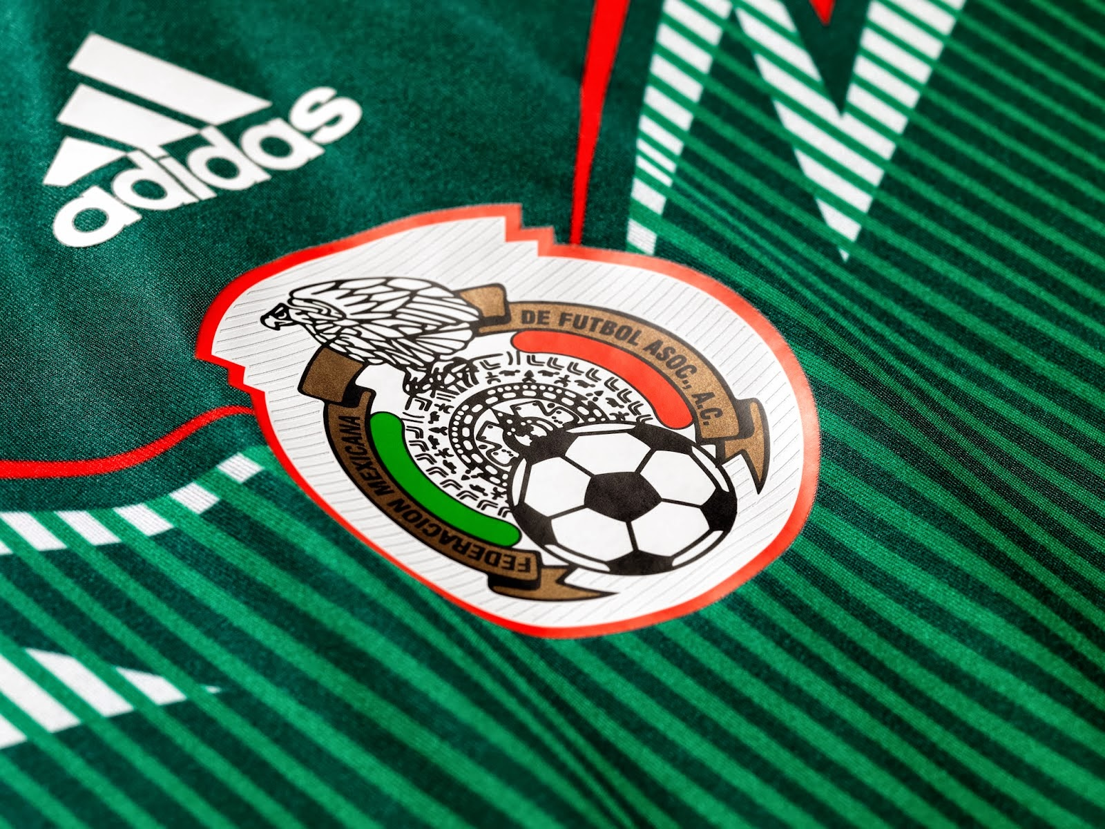 gallery for mexico soccer logo wallpaper