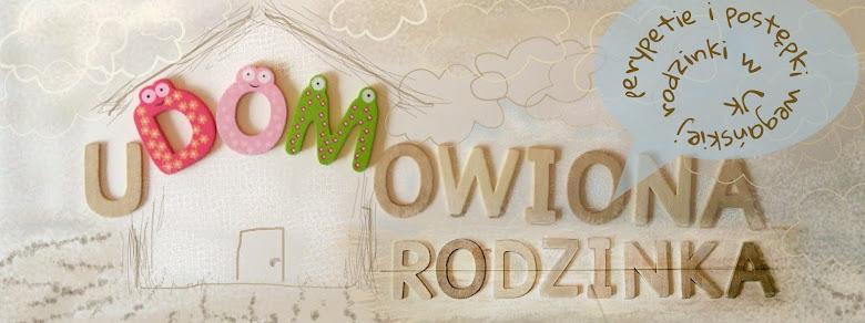Udomowiona Rodzinka