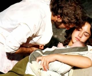 Pepa e Tristan Il segreto