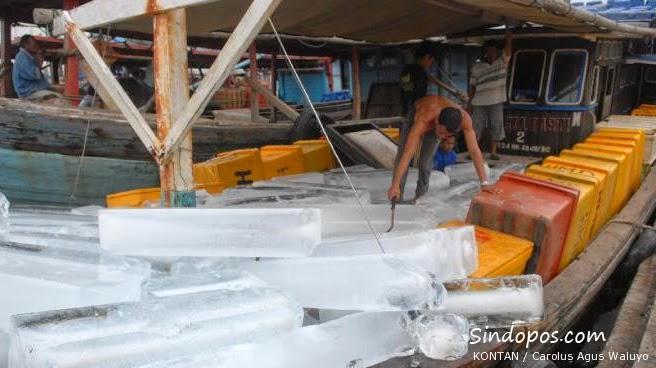 Masih Berbelitnya Rencana Alih Kelola Pabrik Es Di Pacitan