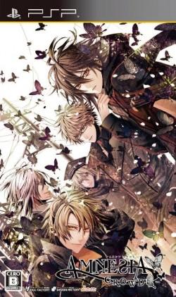 Amnesia Crowd PSP ISO FULL