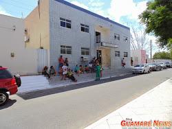 PORTAL PREFEITURA MUNICIPAL DE GUAMARE