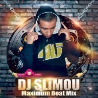 Dj Slimou - Maximum Beat Mix 2014