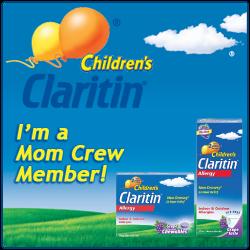 Mom Crew Member