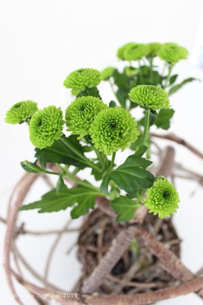 Freitagsblumen, flowers, decoration, Dekoration, Arrangement, Kerzen, rustikal und puristisch, Inspiration, Styling