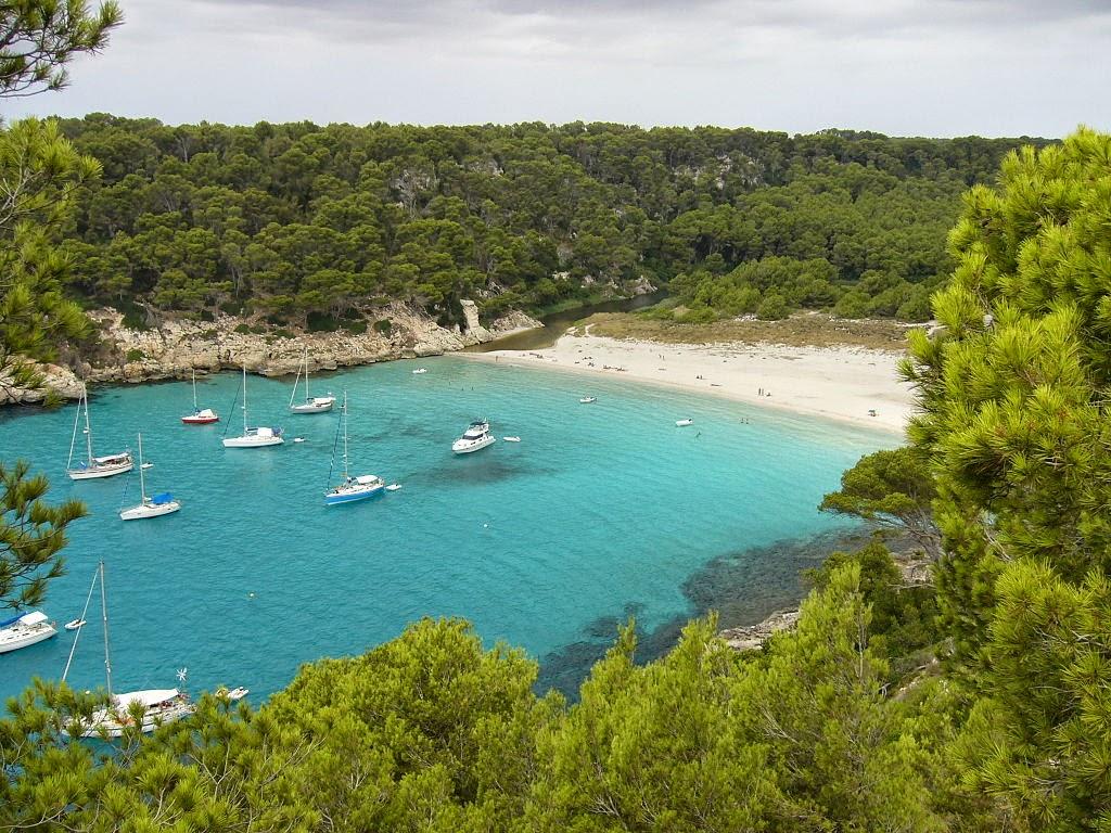 تعرف على أجمل ثماني جزر اسبانيا 1