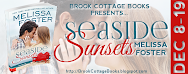 Melissa Foster's Seaside Sunsets Tour & Giveaway