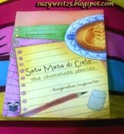 "Review Buku ""Satu Masa di Cielo"""