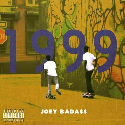 Joey Bada$$ - 1999 [2012]
