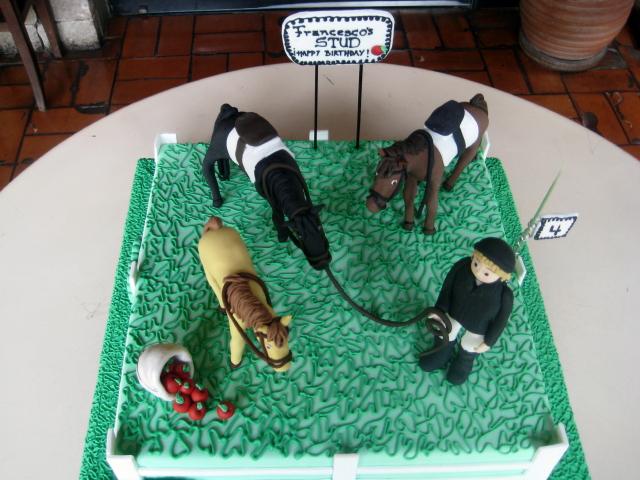 Tortas Dinosaurios - Tortas Especiales de Dinosaurios