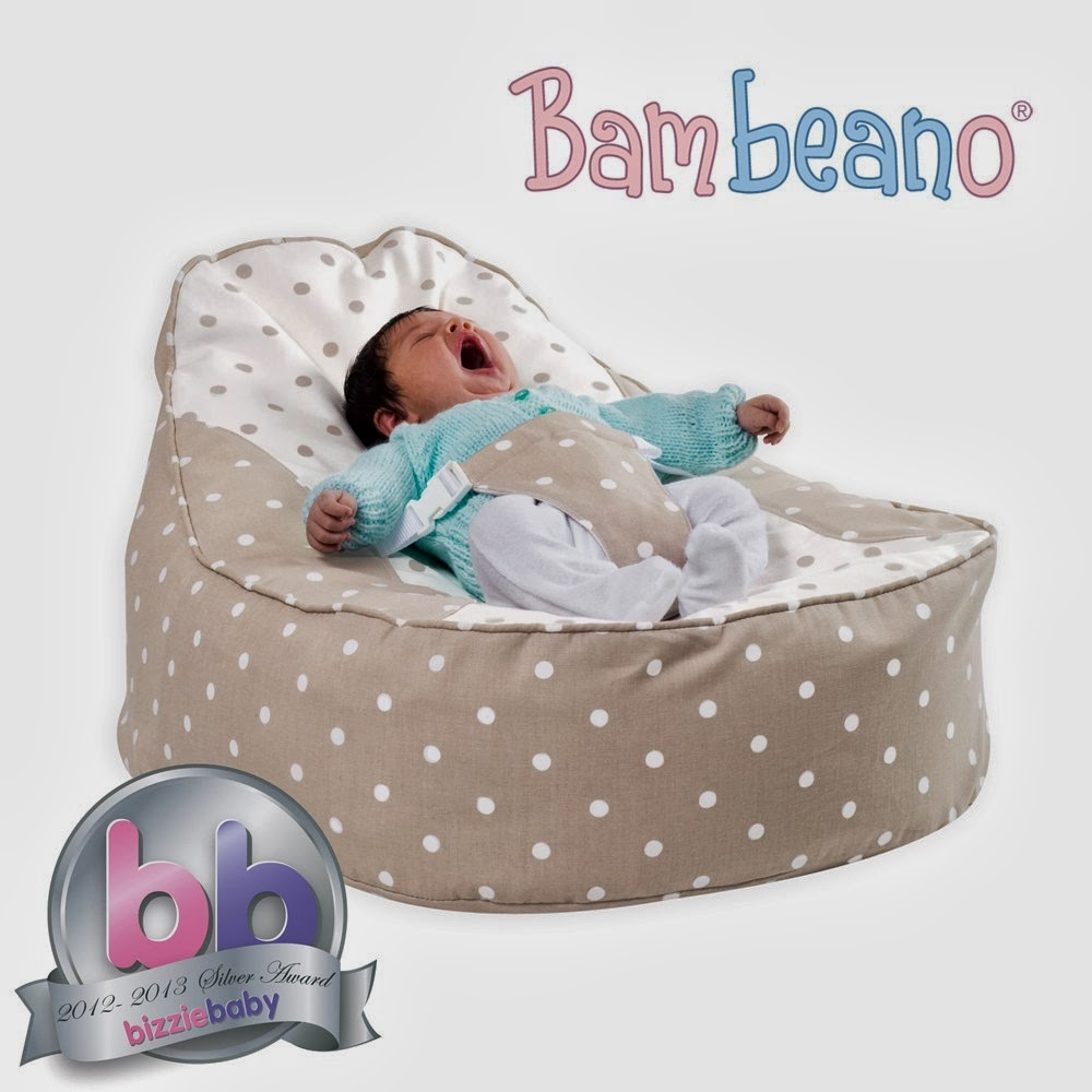 Bouncer Chair Then The Bambeano Baby Bean Bag Would Be Perfect For You Its Suitable Use From Birth And Provides A Comfortable Seat Babies With
