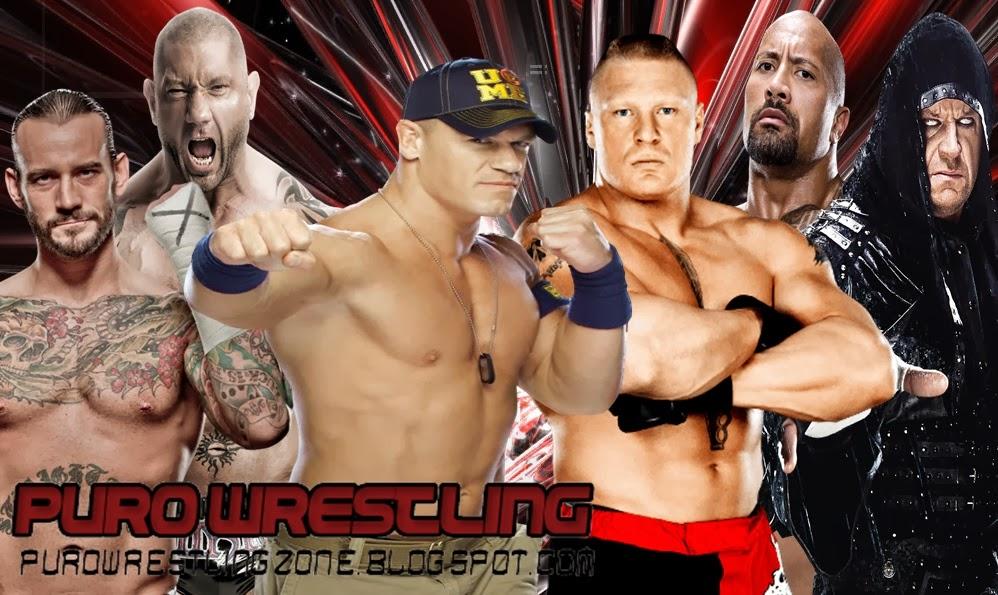 puro wrestling