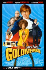 Watch Austin Powers in Goldmember (2002) Movie Online