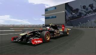 F1RFT Final Mod