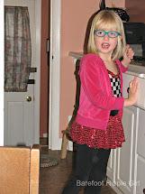 Barefoot Hippie Girl Homeschoolers Free