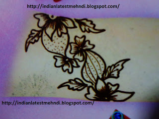 best beautiful easy mehndi designs 2013