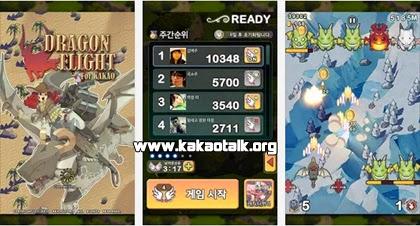 Descarga y Juega DragonFlight for Kakao gratis