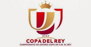 FUTBOL ESPAÑA - Campeones de copa