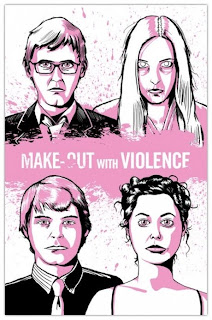 Make Out with Violence - DVD Review (Factory 25)