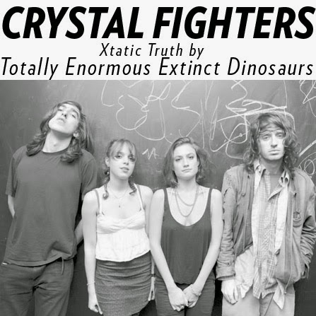 Crystal Fighters, Xtatic Truth