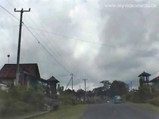 street village - Bali