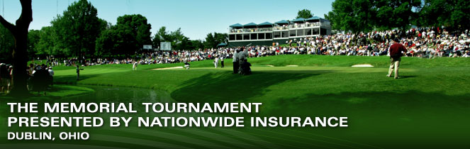 2012 Memorial Tournament TV Schedule and Notes