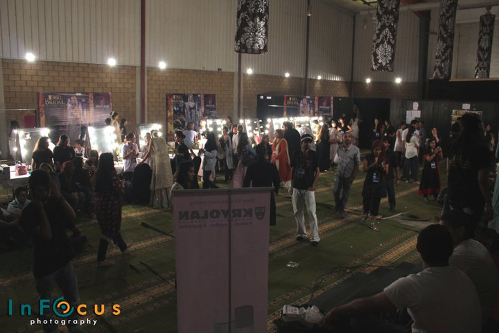 Exhibition Stall Designers In Karachi : Illusory corner: 2011