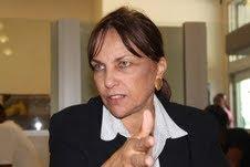 Peggy Cabral sostiene Hipólito Mejía ganará ampliamente las elecciones