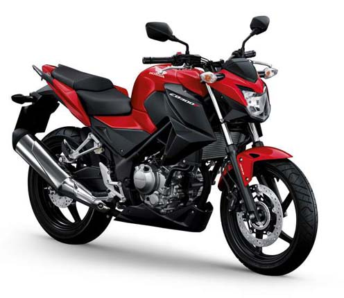 Honda CB300F Review and Pricing