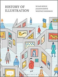History of Illustration