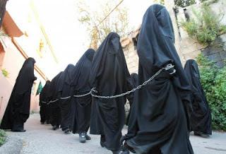 Fatwa Sesat Syi'ah Isteri Boleh Curang Dengan Niat Sedekah