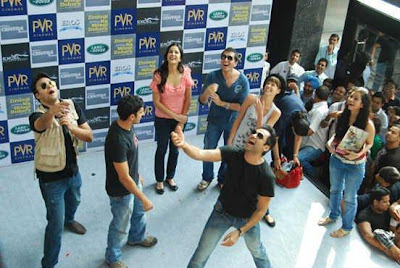ZNMD promotion in Chandigarh