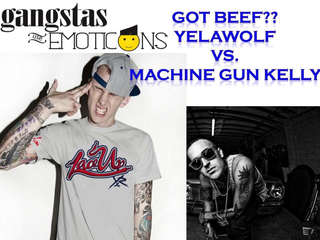 yelawolf machine gun