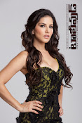Sunny Leone Tollywood Magazine Photo Shoot-thumbnail-4